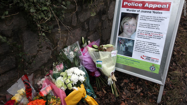 Police issue warning after English woman murdered