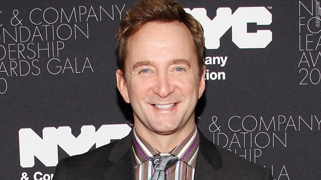 TLC's Clinton Kelly not a fan of 'Palin's Alaska'