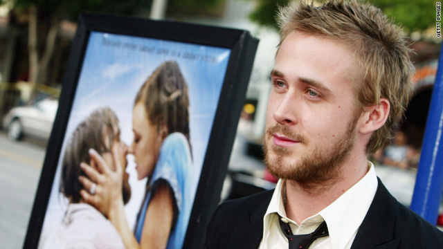 'The Notebook': Hazardous to relationships?