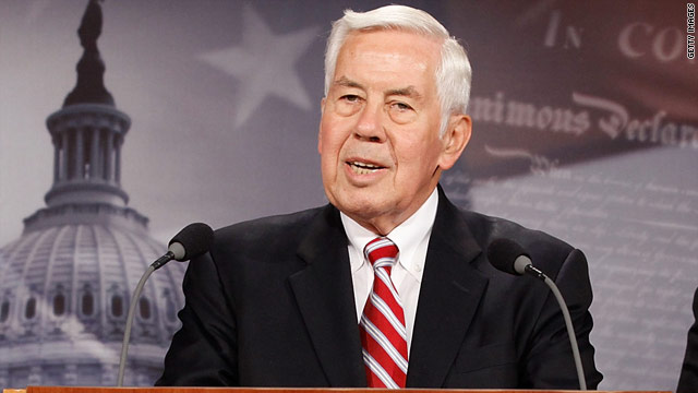 Tea Party leaders not swayed by Lugar meeting