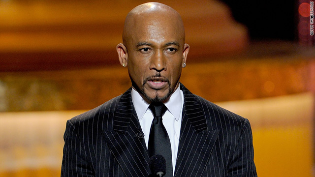 Montel Williams cited for drug paraphernalia