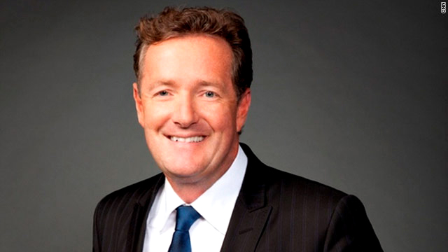 Fame Bites - Piers Morgan