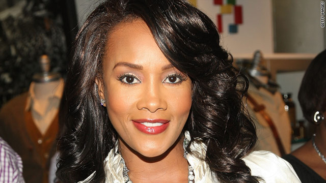 Vivica Fox is engaged