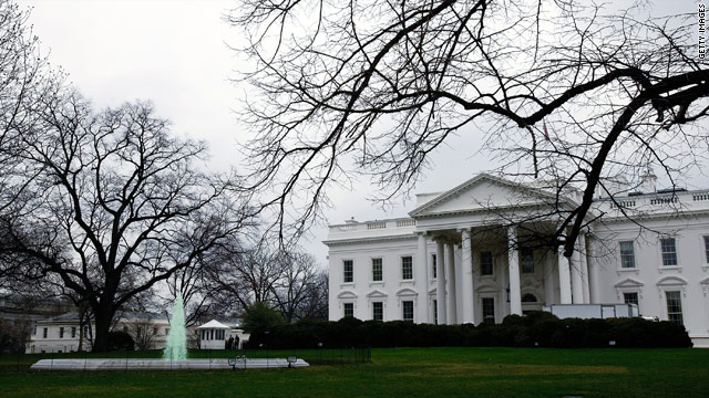 Obama staff shakeup imminent, may come as early as Friday