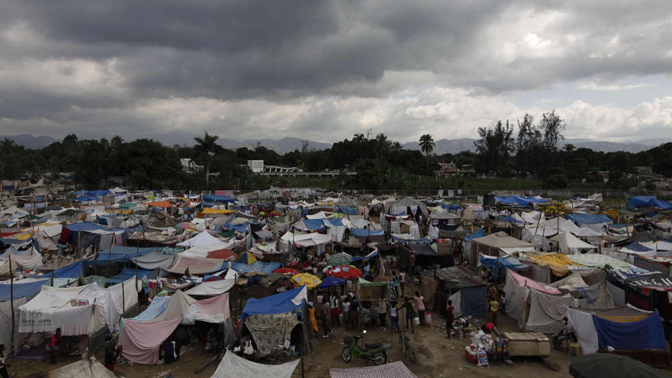 CNN Continues Coverage of Haiti Earthquake