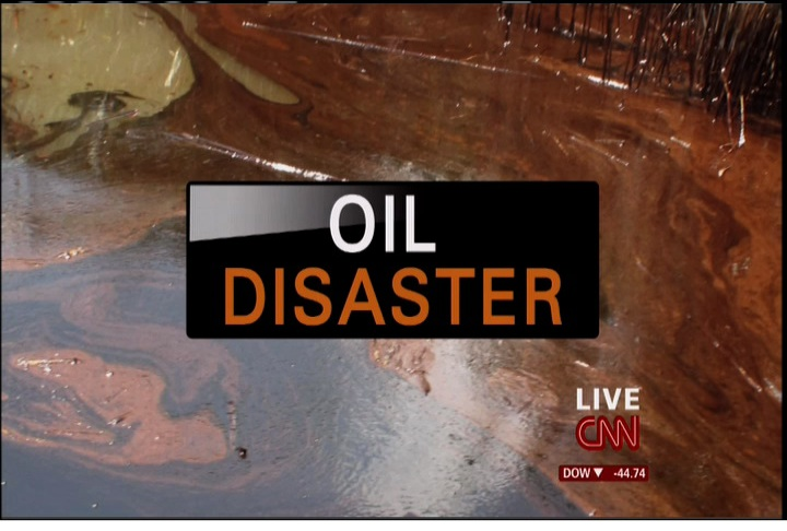 CNN's Complete Coverage of the Gulf Coast Oil Spill