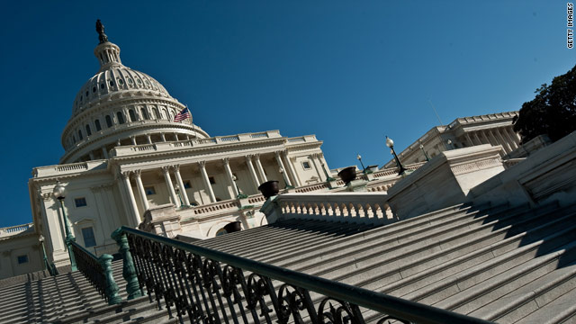112th Congress officially convenes