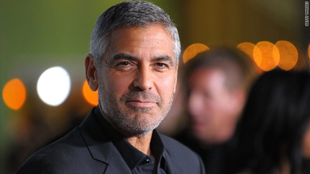 Clooney, Ouija board movies in works