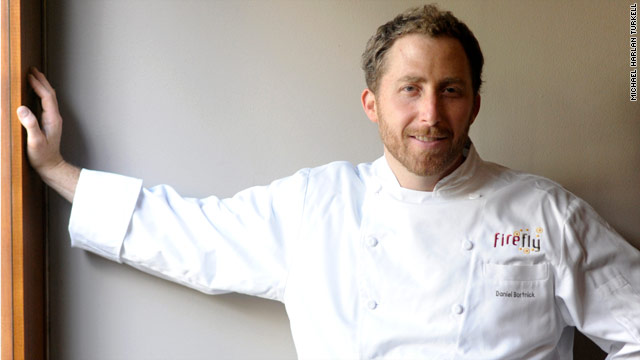 5@5 - Chef Daniel Bortnick