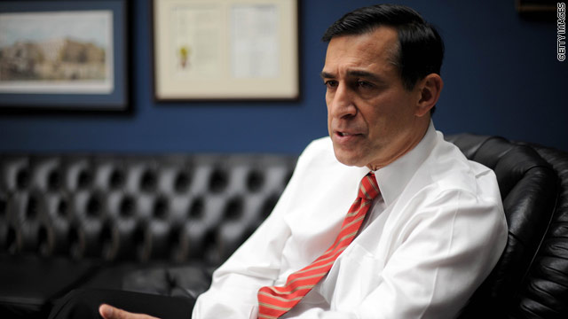 Issa defends calling Obama 'corrupt'