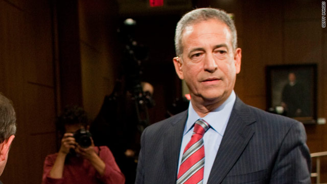 Feingold plans book and teaching stint