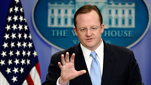 Obama spokesman Gibbs to leave White House