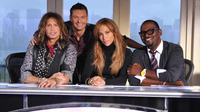 Big changes for 'American Idol' season 10