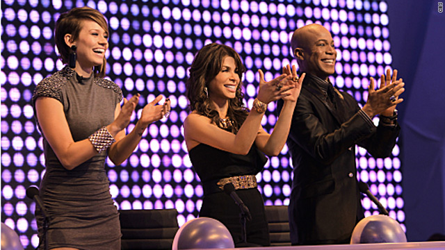 Paula Abdul's 'Live to Dance': What's the verdict?