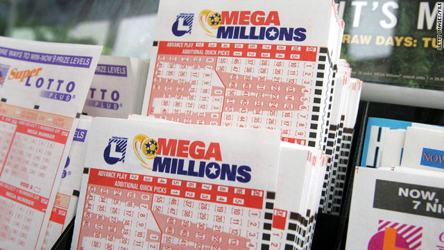 On the Radar: Two Mega Millions winners, new Congress, female fighters in Gaza