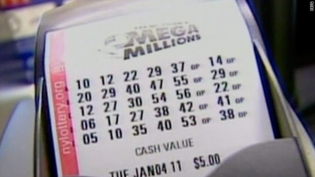 Winning $355M lottery tickets sold in Idaho, Wash. state