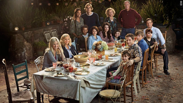 New year, same problems on 'Parenthood'