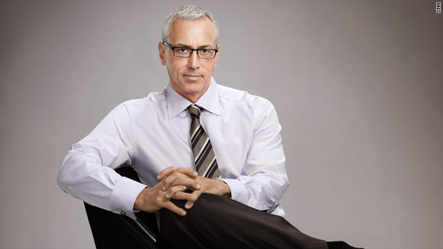 Dr. Drew Pinsky joins HLN prime time lineup