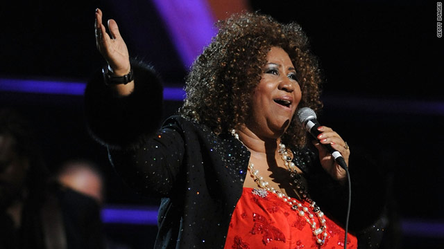 Aretha Franklin: Health problem 'resolved'