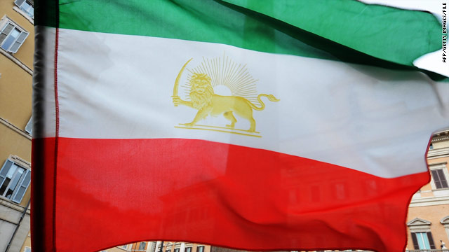 Iran officials dispute report of American arrested for spying