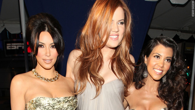 Kardashians not crazy about 'SNL' spoof