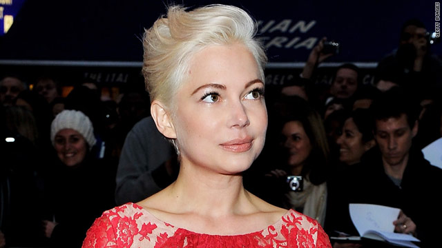 Michelle Williams 'devastated' over 'Nightline' interview