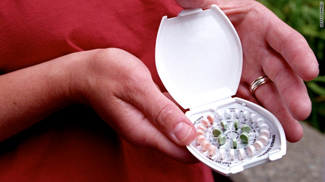 What the Yuck: If I forget the Pill, how long am I safe?