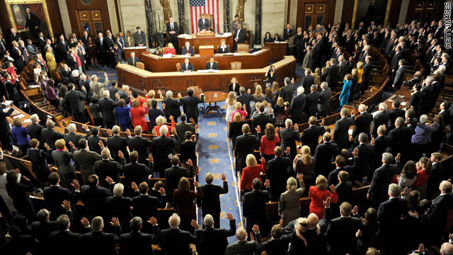 GOP House members 'apologize' for missing oath