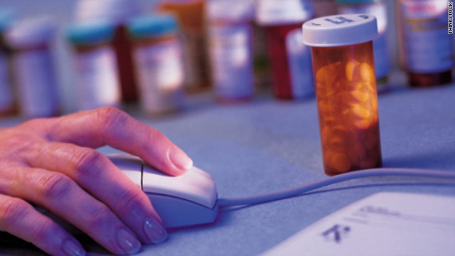 FDA warns public of internet pharmacy extortion scam