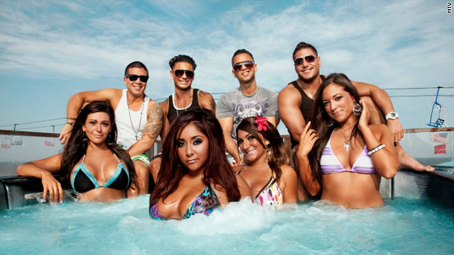 'Jersey Shore's' record-setting premiere