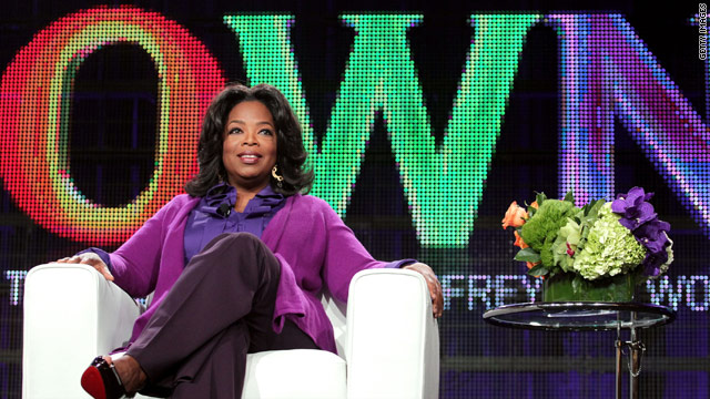 'Showbiz Tonight' Flashpoint: Should Oprah be worried?