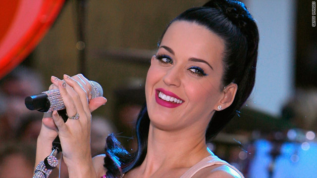 Katy Perry to guest on 'How I Met Your Mother'