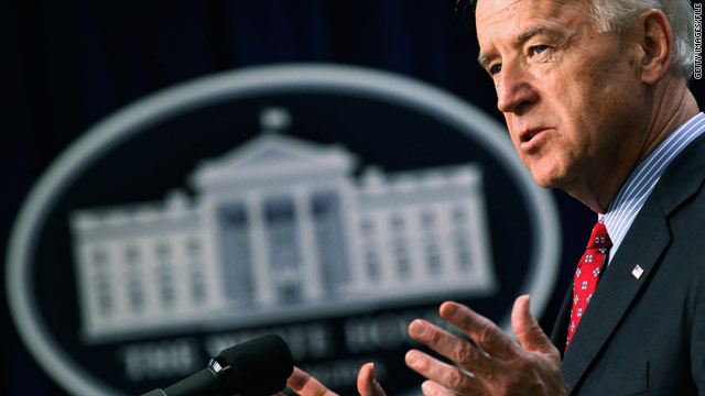 Biden arrives in Afghanistan on surprise visit