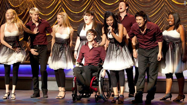 'Glee' not doing Justin Bieber tribute episode