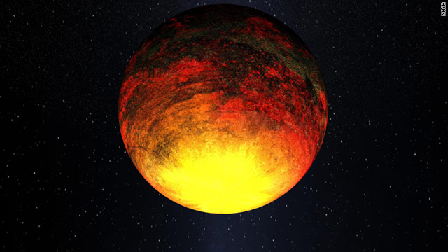 NASA mission finds its first rocky planet outside our solar system