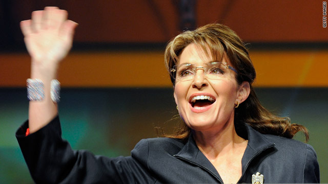 Report: No second season for Sarah Palin's Alaska