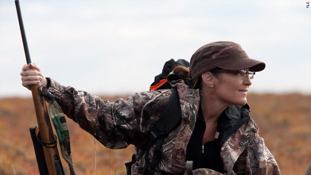 'Showbiz Tonight' Flashpoint: No season two for 'Palin's Alaska'?
