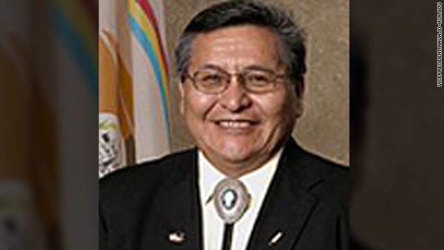 Navajo Nation to swear in new leaders