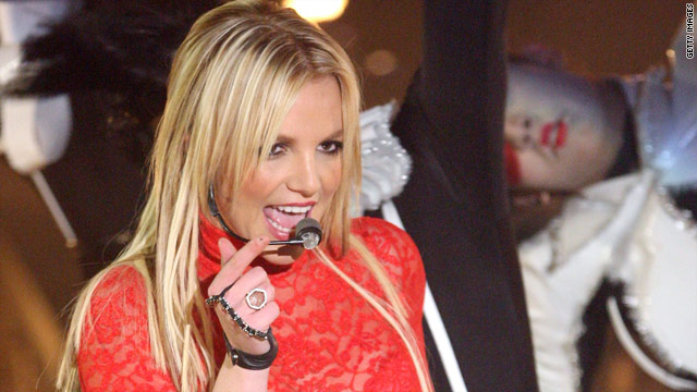 What's the verdict on Britney's new single?