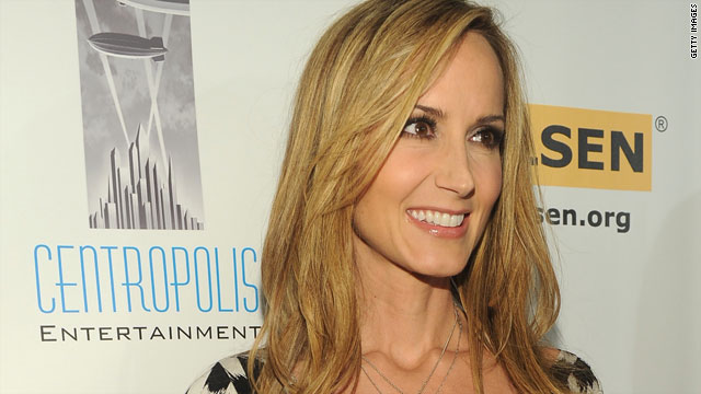 Chely Wright: I received death threats after coming out