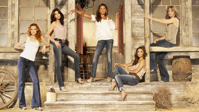 ABC has yet to renew &#039;Desperate Housewives&#039;