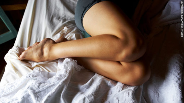 Get Some Sleep: Is restless legs syndrome real?