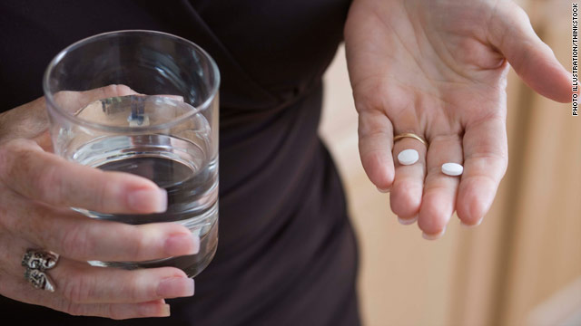 Risks of NSAIDs backed in new study