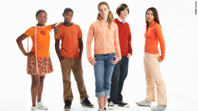 Teen optimism beats back health risks