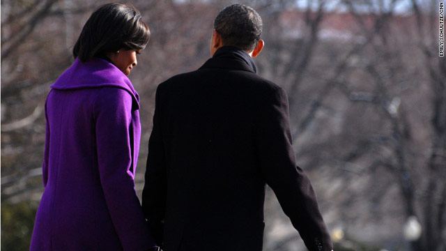 Obamas money: Heavy on treasuries