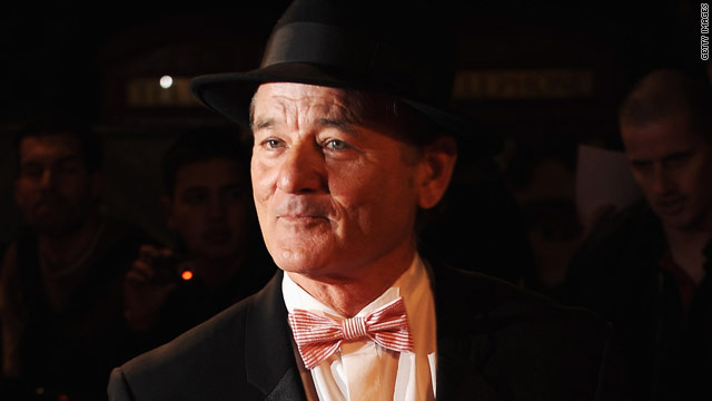 'Ghostbusters III' a no-go without Bill Murray