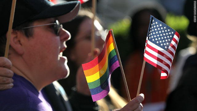 Maryland set to expand gay rights, same-sex marriage