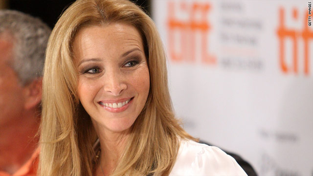 'Modern Family' was to star Lisa Kudrow