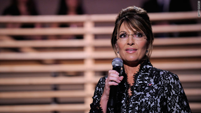 Palin criticized for using 'blood libel'