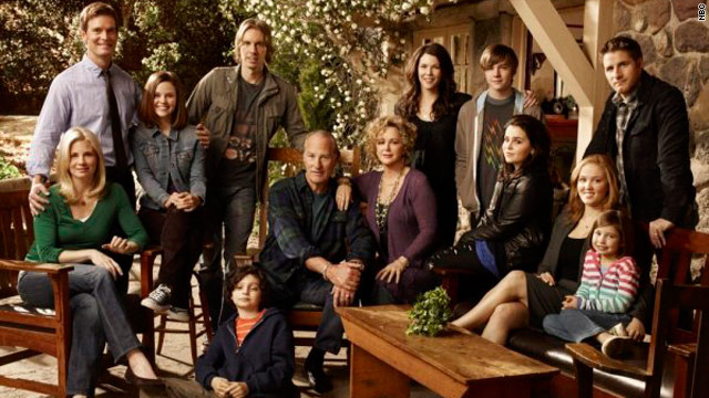 'Parenthood': Meet the new (really young) boss